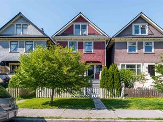 House for sale in Kitsilano, Vancouver, Vancouver West, 1963 W 1st Avenue, 262482134 | Realtylink.org