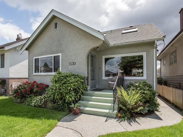 House for sale in Hastings Sunrise, Vancouver, Vancouver East, 3530 Triumph Street, 262482099 | Realtylink.org