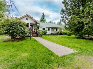 House for sale in Otter District, Langley, Langley, 3555 264 Street, 262479158 | Realtylink.org