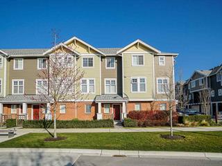 Townhouse for sale in Queensborough, New Westminster, New Westminster, 41 1111 Ewen Avenue, 262480678 | Realtylink.org