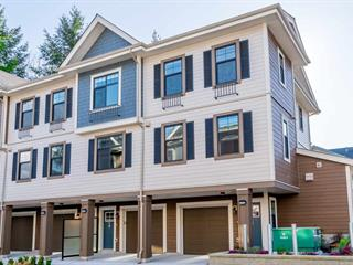 Townhouse for sale in Citadel PQ, Coquitlam, Port Coquitlam, 11 1818 Harbour Street, 262462865 | Realtylink.org