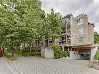 Apartment for sale in Hastings, Vancouver, Vancouver East, 404 2388 Triumph Street, 262482490 | Realtylink.org
