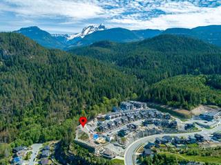 Lot for sale in Tantalus, Squamish, Squamish, 41355 Horizon Drive, 262459209 | Realtylink.org