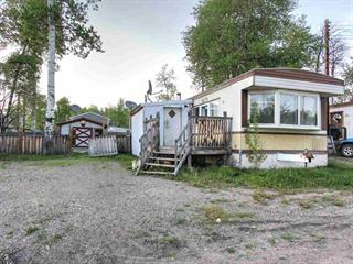 Manufactured Home for sale in Fort St. John - Rural E 100th, Fort St. John, Fort St. John, 15 6828 Alcan Frontage Road, 262455633 | Realtylink.org