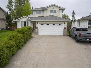 House for sale in Hart Highlands, Prince George, PG City North, 4558 Rainer Crescent, 262481326 | Realtylink.org