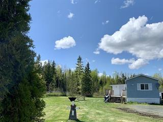Manufactured Home for sale in Hobby Ranches, Prince George, PG Rural North, 14705 Hubert Road, 262482414   Realtylink.org