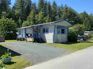 Manufactured Home for sale in Cultus Lake, Cultus Lake, 28 3942 Columbia Valley Road, 262481253 | Realtylink.org