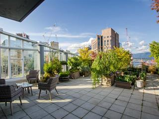 Apartment for sale in Downtown VW, Vancouver, Vancouver West, Ph2606 788 Hamilton Street, 262477555 | Realtylink.org