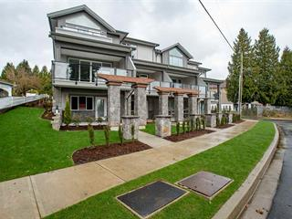 Townhouse for sale in Central Abbotsford, Abbotsford, Abbotsford, 4 32955 Mill Lake Road, 262470021 | Realtylink.org