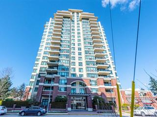 Apartment for sale in Uptown NW, New Westminster, New Westminster, 602 615 Hamilton Street, 262466687 | Realtylink.org