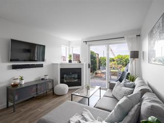 Apartment for sale in Hastings, Vancouver, Vancouver East, 101 2211 Wall Street, 262481880 | Realtylink.org