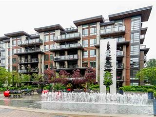Apartment for sale in Harbourside, North Vancouver, North Vancouver, 305 719 W 3rd Street, 262482175 | Realtylink.org