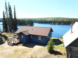 House for sale in Quesnel - Rural West, Quesnel, Quesnel, 4456 Titetown Road, 262482473 | Realtylink.org