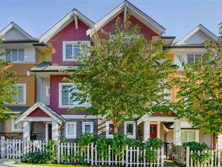 Townhouse for sale in Burke Mountain, Coquitlam, Coquitlam, 3 1219 Burke Mountain Street, 262477379 | Realtylink.org