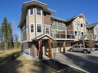 Townhouse for sale in Lower College, Prince George, PG City South, 307 7400 Creekside Way, 262476666 | Realtylink.org
