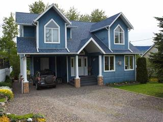 House for sale in Burns Lake - Town, Burns Lake, Burns Lake, 198 3rd Avenue, 262471567 | Realtylink.org