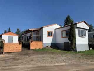 Manufactured Home for sale in Smithers - Rural, Smithers, Smithers And Area, 21 95 Laidlaw Road, 262463090 | Realtylink.org
