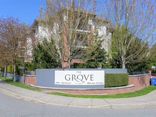 Apartment for sale in Walnut Grove, Langley, Langley, D409 8929 202 Street, 262472991 | Realtylink.org
