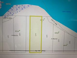 Lot for sale in Chief Lake Road, Prince George, PG Rural North, Lot 5 Chief Lake Road, 262481561 | Realtylink.org