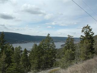 Lot for sale in Lakeside Rural, Williams Lake, Williams Lake, Lot 4 White Road, 262481395   Realtylink.org