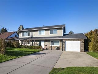 House for sale in Holly, Delta, Ladner, 6127 Galbraith Crescent, 262458851 | Realtylink.org