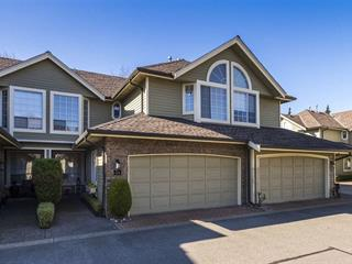 Townhouse for sale in Westwind, Richmond, Richmond, 44 11100 Railway Avenue, 262464486 | Realtylink.org