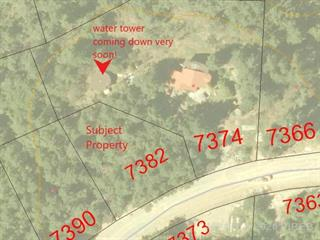 Lot for sale in Lantzville, Burns Lake, Lot F Spence's Way, 469461 | Realtylink.org