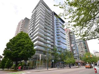 Apartment for sale in West End VW, Vancouver, Vancouver West, 910 1009 Harwood Street, 262478237 | Realtylink.org