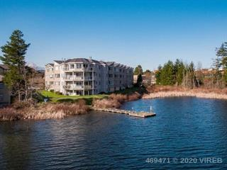 Apartment for sale in Nanaimo, Smithers And Area, 4969 Wills Road, 469471 | Realtylink.org