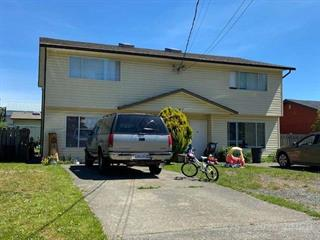 Duplex for sale in Campbell River, Burnaby East, 147 Munson Road, 469475 | Realtylink.org