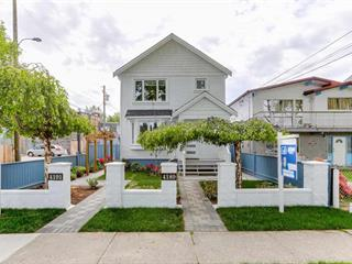 1/2 Duplex for sale in Victoria VE, Vancouver, Vancouver East, 4189 Miller Street, 262478022 | Realtylink.org
