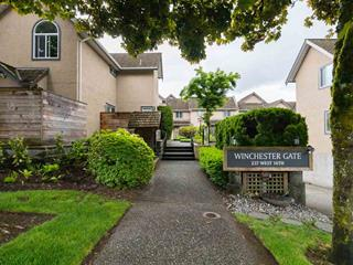 Townhouse for sale in Central Lonsdale, North Vancouver, North Vancouver, 14 237 W 16th Street, 262481593 | Realtylink.org