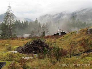 Lot for sale in Gold River, Robson Valley, 461 Cedar Cres, 463877 | Realtylink.org
