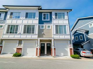 Townhouse for sale in Fleetwood Tynehead, Surrey, Surrey, 9 8747 162 Street, 262481470 | Realtylink.org