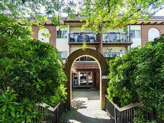 Apartment for sale in Lower Lonsdale, North Vancouver, North Vancouver, 204 225 W 3rd Street, 262481168 | Realtylink.org