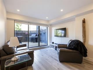 Apartment for sale in Fairview VW, Vancouver, Vancouver West, 107 2885 Spruce Street, 262481534 | Realtylink.org