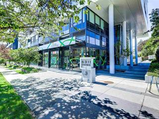 Apartment for sale in Oakridge VW, Vancouver, Vancouver West, 407 6311 Cambie Street, 262481384 | Realtylink.org