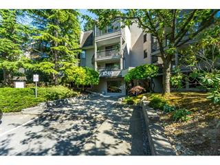 Apartment for sale in White Rock, Surrey, South Surrey White Rock, 309 1740 Southmere Crescent, 262471201 | Realtylink.org