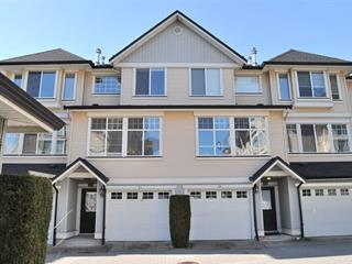 Townhouse for sale in Fleetwood Tynehead, Surrey, Surrey, 23 8383 159th Street, 262462178 | Realtylink.org