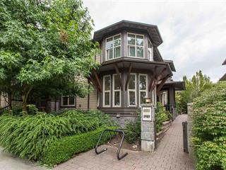 Townhouse for sale in Central Lonsdale, North Vancouver, North Vancouver, 309 E 15th Street, 262476823 | Realtylink.org