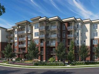 Apartment for sale in East Central, Maple Ridge, Maple Ridge, 308 22577 Royal Crescent, 262455358 | Realtylink.org