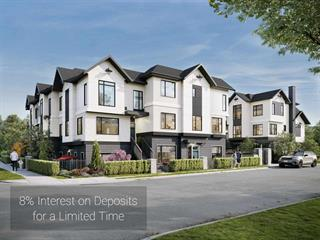 Townhouse for sale in Cambie, Vancouver, Vancouver West, 190 W King Edward Avenue, 262480876 | Realtylink.org