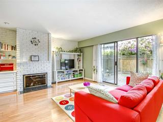 Townhouse for sale in South Arm, Richmond, Richmond, 15 10771 Mortfield Road, 262480523 | Realtylink.org