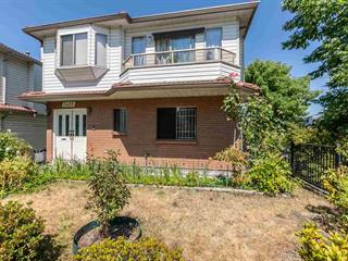 House for sale in Renfrew Heights, Vancouver, Vancouver East, 3499 Grandview Highway, 262316493 | Realtylink.org