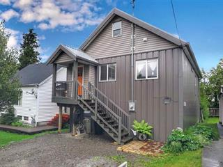 House for sale in Prince Rupert - City, Prince Rupert, Prince Rupert, 309 E 6th Avenue, 262481161 | Realtylink.org