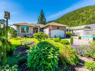 House for sale in Harrison Hot Springs, Harrison Hot Springs, 226 Balsam Avenue, 262479907 | Realtylink.org