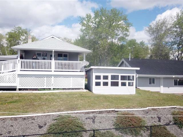 Recreational Property for sale in Lone Butte/Green Lk/Watch Lk, Lone Butte, 100 Mile House, 5658 N Green Lake Road, 262480000 | Realtylink.org