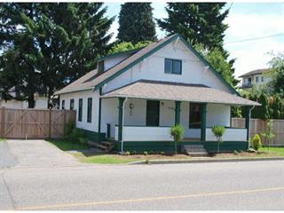 House for sale in Chilliwack E Young-Yale, Chilliwack, Chilliwack, 9340 Williams Street, 262479908   Realtylink.org