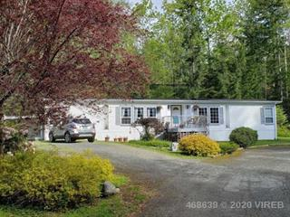 Manufactured Home for sale in Port Alberni, Sproat Lake, 10325 Lakeshore Road, 468639   Realtylink.org