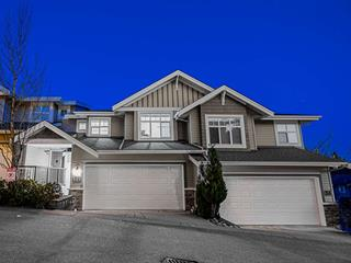 Townhouse for sale in Cottonwood MR, Maple Ridge, Maple Ridge, 52 11282 Cottonwood Drive, 262462124 | Realtylink.org